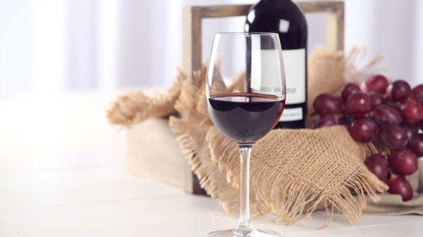 Chọn rượu vang ngon cho ngày lễ tết